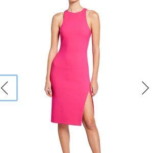 Likely Decklin Dress in Fuschia Rose